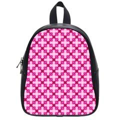 Cute Pretty Elegant Pattern School Bags (small)  by creativemom