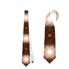 Cute Pretty Elegant Pattern Neckties (one Side)  by creativemom