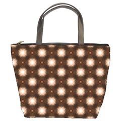 Cute Pretty Elegant Pattern Bucket Bags by creativemom