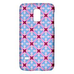 Cute Pretty Elegant Pattern Galaxy S5 Mini by creativemom