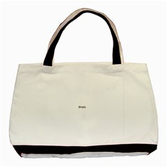 Colour Fields Basic Tote Bag  by theimagezone