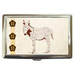 Donkey foal Cigarette Money Case