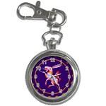 Herald Donkey Key Chain Watch