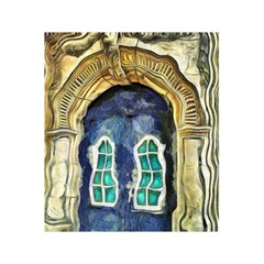 Luebeck Germany Arched Church Doorway 5.5  x 8.5  Notebooks by karynpetersart