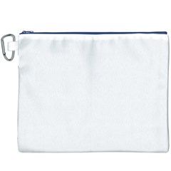 Florida Canvas Cosmetic Bag (XXXL)  by mynameisparrish