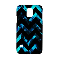 Zigzag Samsung Galaxy S5 Hardshell Case  by FashionMeNowwStyle2