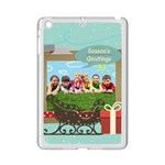 xmas - Apple iPad Mini 2 Case (White)