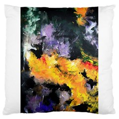 Space Odessy Large Cushion Cases (one Side)  by timelessartoncanvas