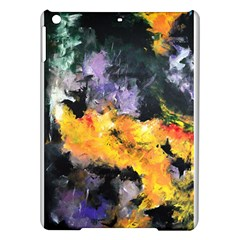 Space Odessy Ipad Air Hardshell Cases by timelessartoncanvas