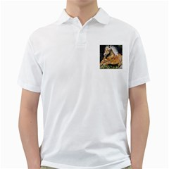 Mustang Golf Shirts by timelessartoncanvas