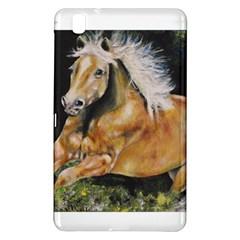 Mustang Samsung Galaxy Tab Pro 8 4 Hardshell Case by timelessartoncanvas