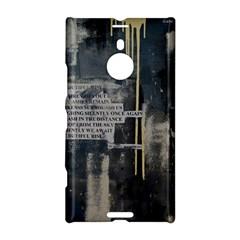 The Dutiful Rise Nokia Lumia 1520 by timelessartoncanvas
