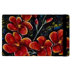Hawaii Is Calling Apple Ipad 3/4 Flip Case by timelessartoncanvas