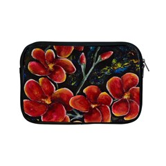 Hawaii Is Calling Apple Ipad Mini Zipper Cases by timelessartoncanvas