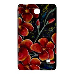 Hawaii Is Calling Samsung Galaxy Tab 4 (7 ) Hardshell Case  by timelessartoncanvas