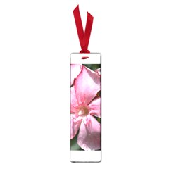 Pink Oleander Small Book Marks by timelessartoncanvas