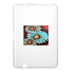 Fall Flowers No  2 Kindle Fire Hd 8 9  by timelessartoncanvas