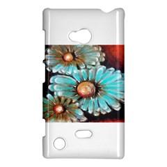 Fall Flowers No  2 Nokia Lumia 720 by timelessartoncanvas