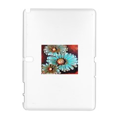 Fall Flowers No  2 Samsung Galaxy Note 10 1 (p600) Hardshell Case by timelessartoncanvas
