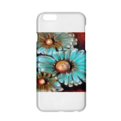 Fall Flowers No  2 Apple Iphone 6 Hardshell Case by timelessartoncanvas