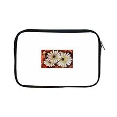 Fall Flowers No  3 Apple Ipad Mini Zipper Cases by timelessartoncanvas
