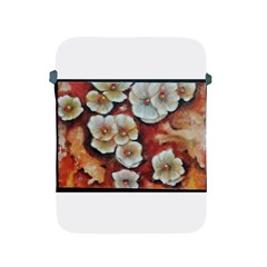 Fall Flowers No  6 Apple Ipad 2/3/4 Protective Soft Cases by timelessartoncanvas