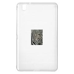Unique Zebra Design Samsung Galaxy Tab Pro 8 4 Hardshell Case by timelessartoncanvas