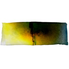 Watercolor Abstract Body Pillow Cases Dakimakura (two Sides)  by timelessartoncanvas