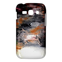 Natural Abstract Landscape No. 2 Samsung Galaxy Ace 3 S7272 Hardshell Case by timelessartoncanvas