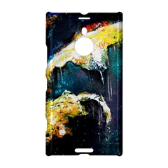 Abstract Space Nebula Nokia Lumia 1520 by timelessartoncanvas