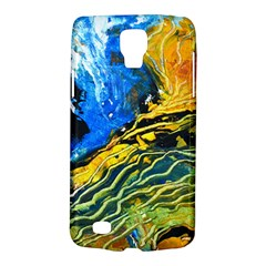Landlines Galaxy S4 Active by timelessartoncanvas