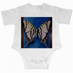 Butterfly Infant Creepers by timelessartoncanvas