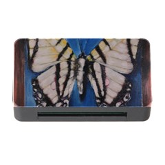 Butterfly Memory Card Reader with CF