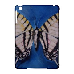 Butterfly Apple Ipad Mini Hardshell Case (compatible With Smart Cover) by timelessartoncanvas