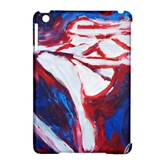 Sensual Apple Ipad Mini Hardshell Case (compatible With Smart Cover) by timelessartoncanvas