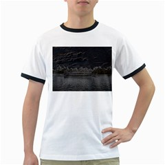 Boat Cruise Ringer T-Shirts by InsanityExpressed
