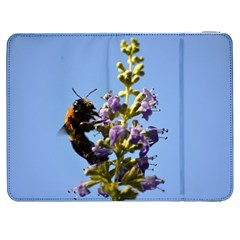 Bumble Bee 1 Samsung Galaxy Tab 7  P1000 Flip Case by timelessartoncanvas