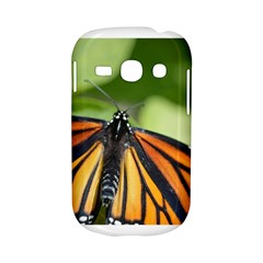 Butterfly 3 Samsung Galaxy S6810 Hardshell Case by timelessartoncanvas
