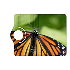 Butterfly 3 Kindle Fire Hd (2013) Flip 360 Case by timelessartoncanvas