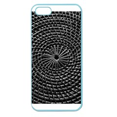 Spinning Out Of Control Apple Seamless Iphone 5 Case (color) by timelessartoncanvas