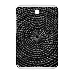 SPinning out of control Samsung Galaxy Note 8.0 N5100 Hardshell Case  by timelessartoncanvas
