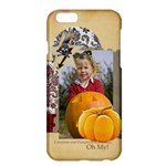 halloween - Apple iPhone 6 Plus/6S Plus Hardshell Case