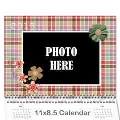 2016 Calendar Mix 3 By Lisa Minor   Wall Calendar 11  X 8 5  (12 Months)   Seqkpyfshmzz   Www Artscow Com Cover