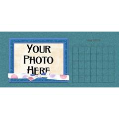 2016 Monster Party 11x5 Calendar By Lisa Minor   Desktop Calendar 11  X 5    7e7tskhrxypu   Www Artscow Com May 2016