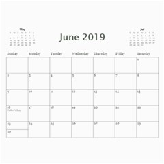 2016 Learn Discover Explore Calendar By Lisa Minor   Wall Calendar 11  X 8 5  (12 Months)   Immirx0i6a82   Www Artscow Com Jun 2016