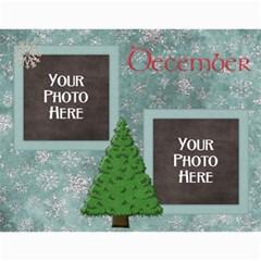 2016 Calender Mix By Lisa Minor   Wall Calendar 11  X 8 5  (12 Months)   Vwel2ol19fe3   Www Artscow Com Month