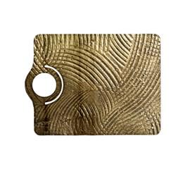 Brushed Gold 050549 Kindle Fire Hd (2013) Flip 360 Case by AlteredStates