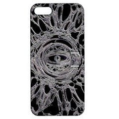 The Eye Apple iPhone 5 Hardshell Case with Stand by InsanityExpressed