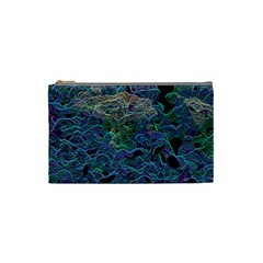 The Others 2 Cosmetic Bag (small)  by InsanityExpressed