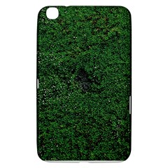 Green Moss Samsung Galaxy Tab 3 (8 ) T3100 Hardshell Case  by InsanityExpressed